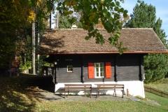 Klubhütte Waldeggli